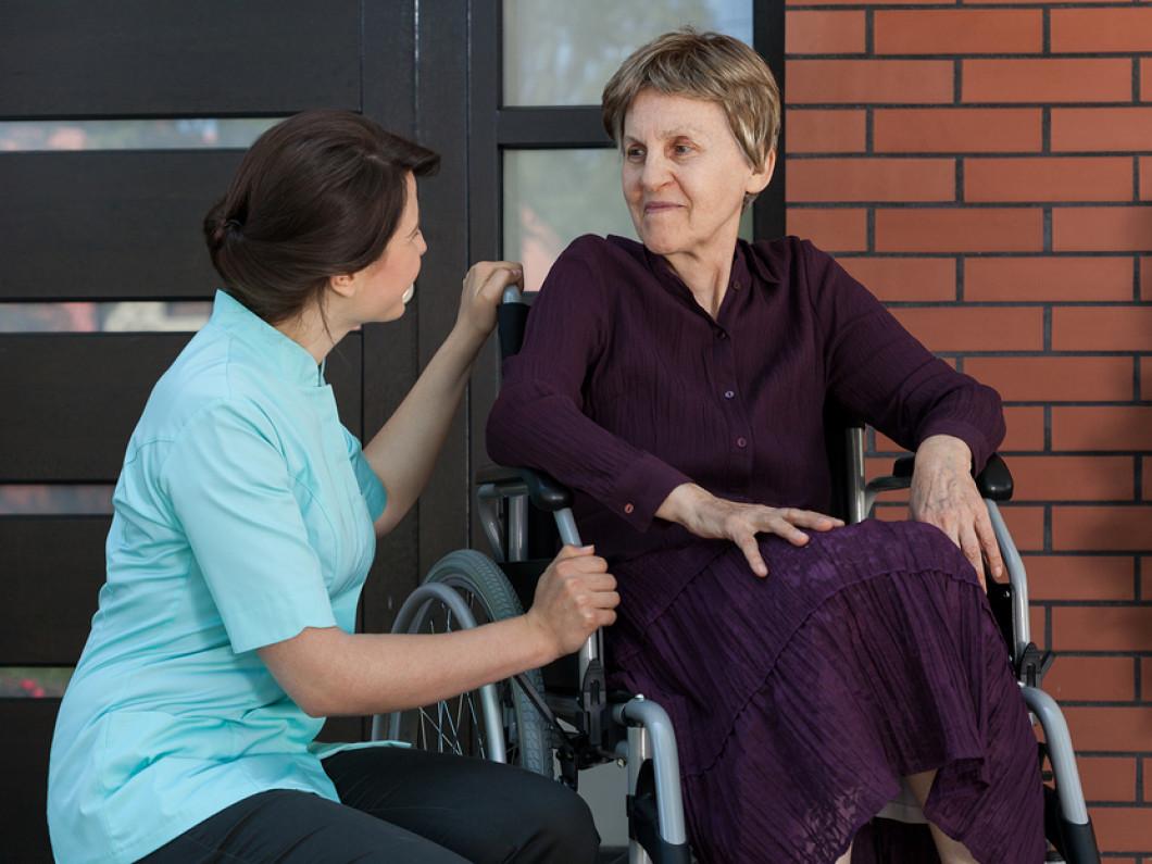 Handicap & Aging Renovations