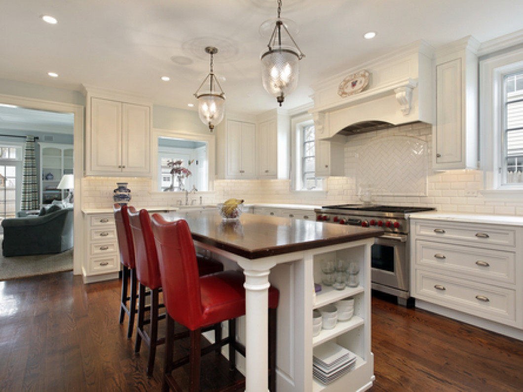 Standard to High-End Kitchen Remodeling in Ocean Springs, Biloxi, Gulfport & Bay St. Louis, MS