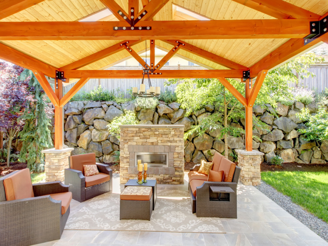Discover why you should invest in an outdoor patio